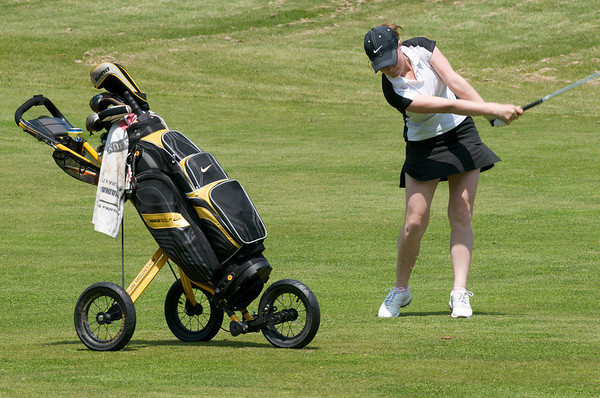 CJGA Paris Grand Country Club 2009
