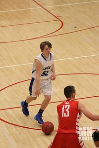 JV Basketball at Lakeville North