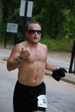 2010 Greenway Challenge - Running Leg 2 - SS