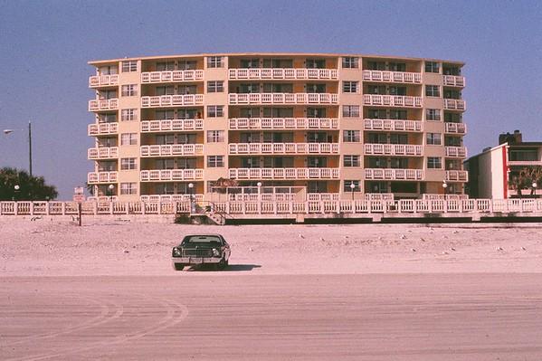 1982 Daytona Beach