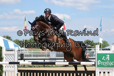 June 29-July 3 Princeton Show Jumping