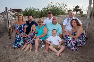 Kirkland Family Proofs