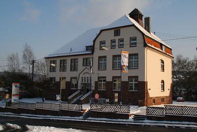 Kossmannschule heute