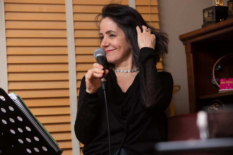 """010520 Linda Roeder & Roy Braverman's event """"Warm our new house with MUSIC!"""" 20-001"""