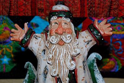2009: 1 of 2, Christmas, Duluth, MN & Door County, WI, U.S.