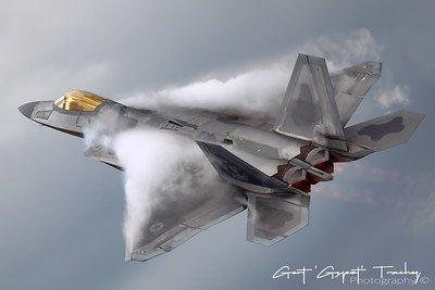 Action Photography - Jets