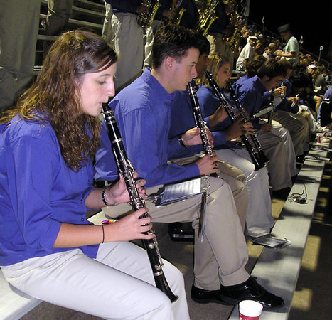 Game 5 - vs Plano East - 6 Oct 2006