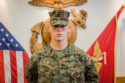 USMC Graduation 2017