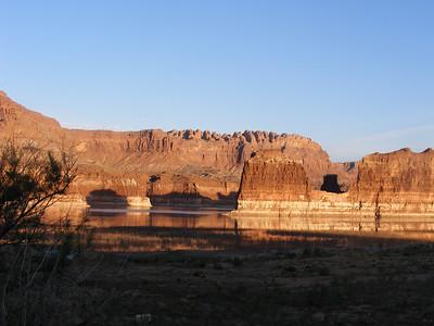 Comb Ridge, Canyonlands - Spring 2011