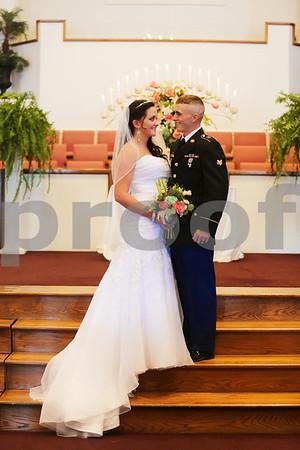 The Adams Wedding