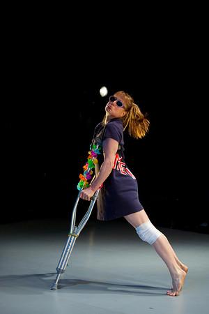 Bowen McCauley Dance - Lucy's Playlist
