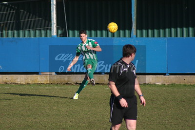 25/2/12 Redbridge FC (A)
