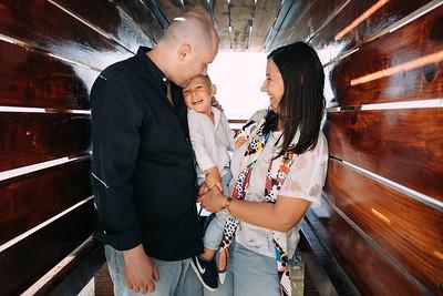 2020.07.09 Sessão de família Rita, Tiago e João