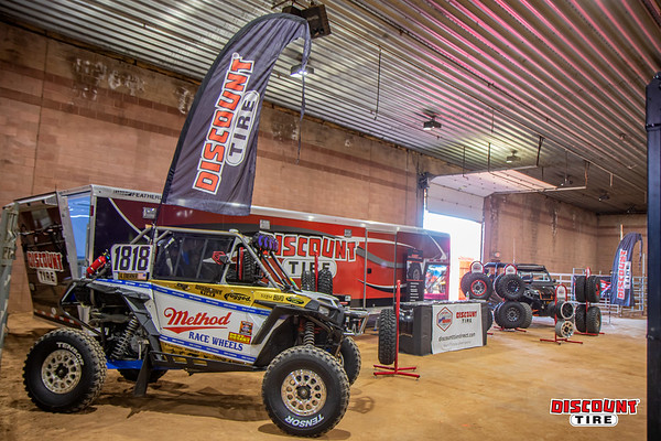Discount Tire Rally on the Rocks 2019 Full WM