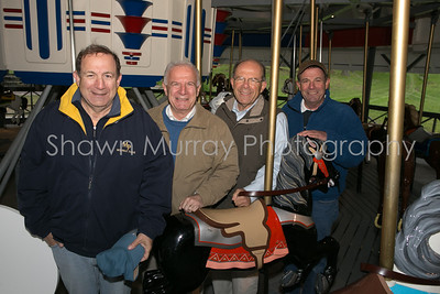 Midway State Park- Carousel Opening 2014