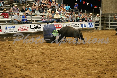 BULL FIGHTING Friday September 22