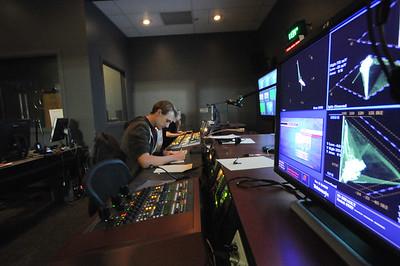 David's Final WSU News Production