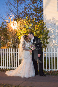 Portraits Bride & Groom- Dunphy Wedding, Deerfield Inn