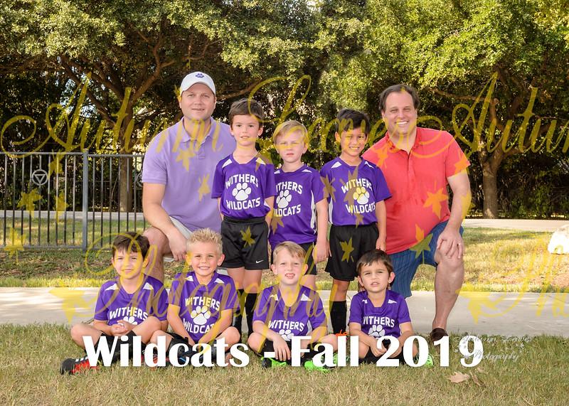 20191005 -#S21 KB Wildcats