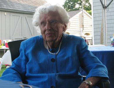 Nannie's 90th Birthday Pary