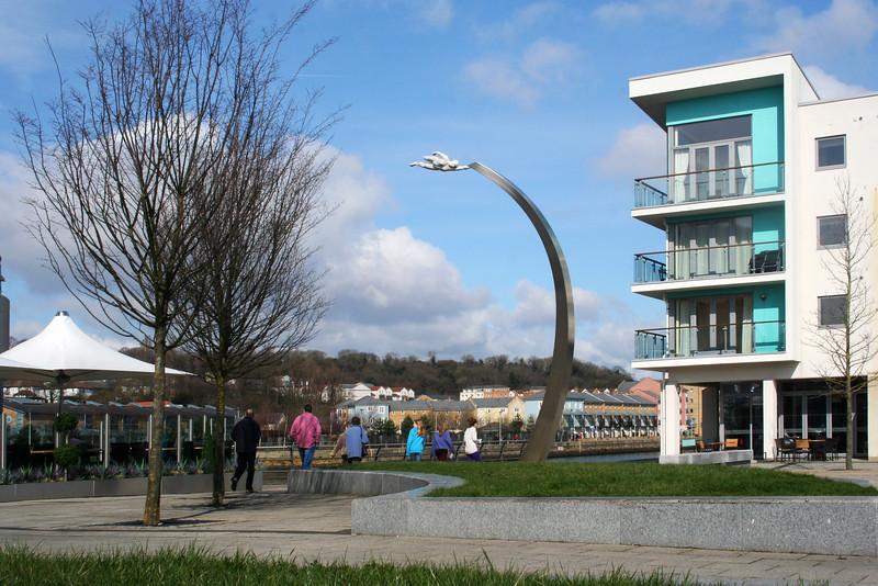 Waterside Park, Portmarine