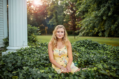 Haleigh M. Seniors