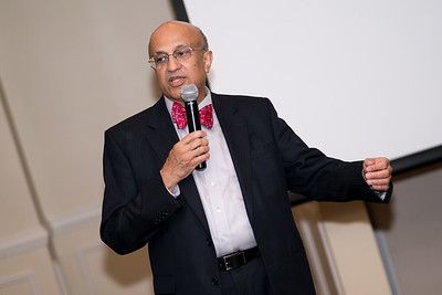 Dr. Kamath Retirement 5/12/18