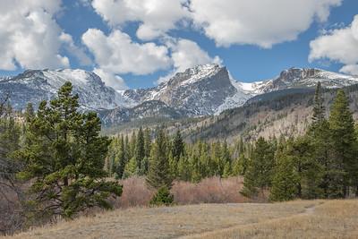 2018 Rocky Mt. National Park - CO