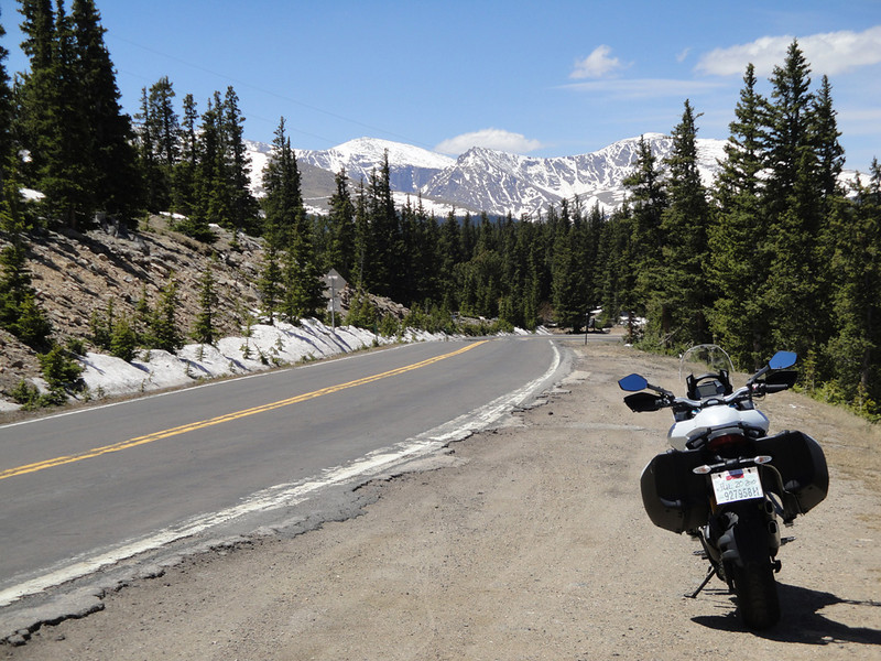 Photo by Ducati.MS member 'sfarson' (aka Steve)