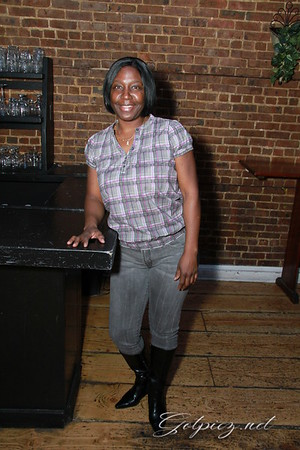 Birthday Bash Synaxis Jan 8 2011