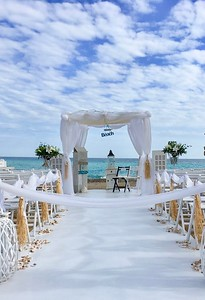 21104 Wedding setting Gold