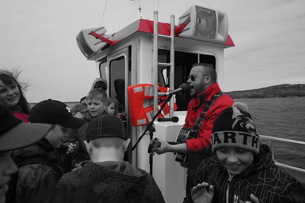 Newfoundland Kids
