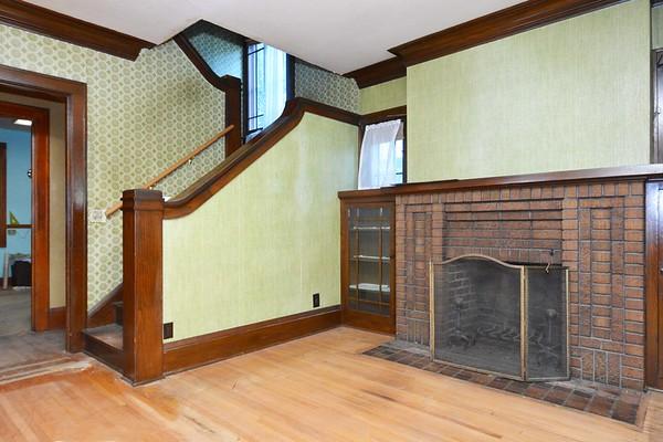 3201 Portland Interiors