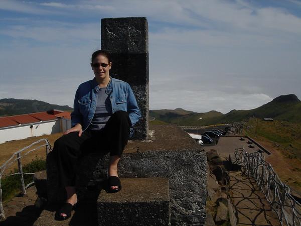2004 Madeira Island