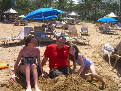 Westin Resort Puerto Rice