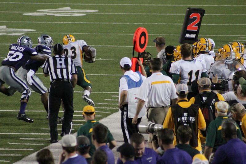 2013 Bison Football - Kansas State 251.JPG