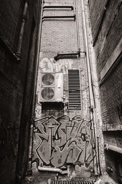Albion Alley
