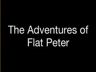 Flat Peter's Big 5-0