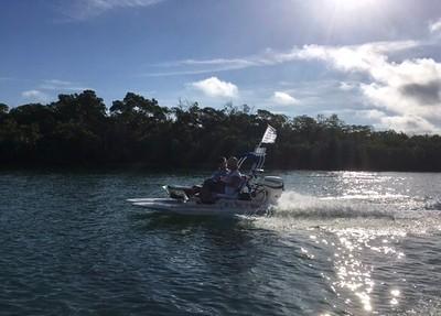 07/15/17 - Barrier Islands 8:30