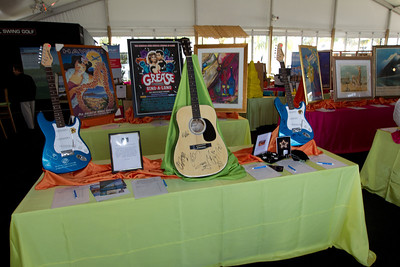 November 11th-12th, 2011 Rybovich Marina and the Luxe Tent