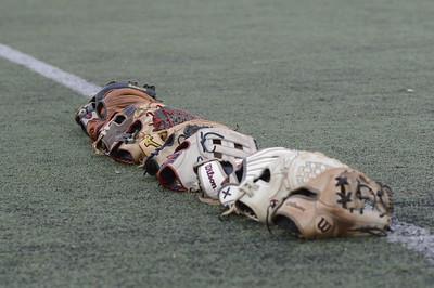 Softball Practice 9/22