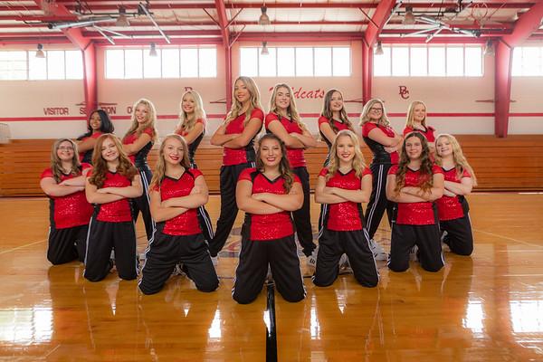 2019 Dance Team