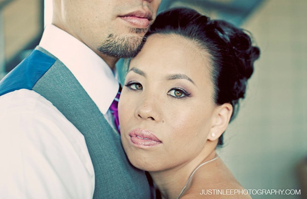 Our Wedding by Justin Lee