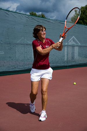 2010 UMass Amherst - Tennis