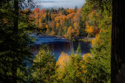 Tahquamenon Falls 10 13 18