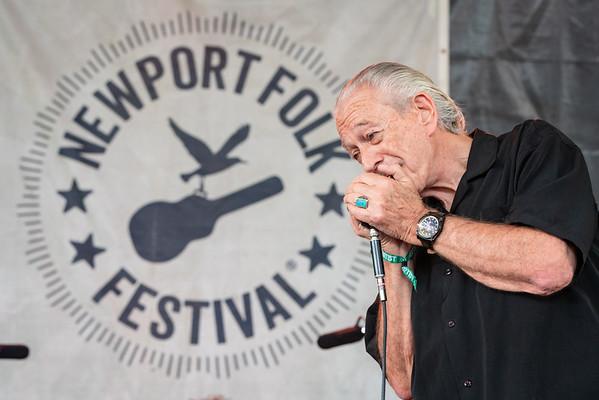 Newport Folk Festival 2018