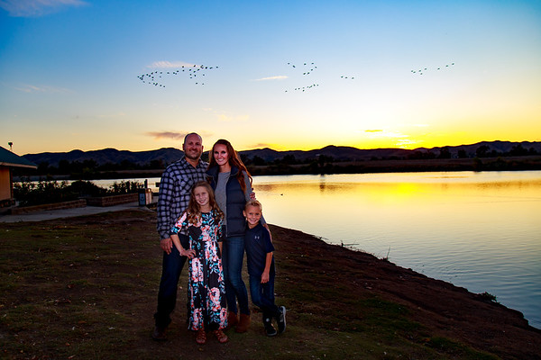 Stucky Family Pics 2019