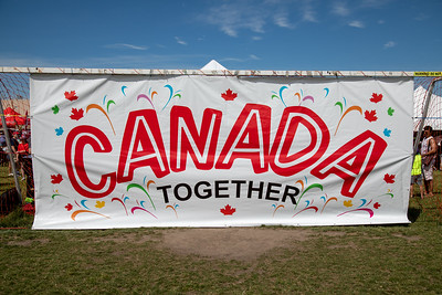 2019 Canada Day Together Festival