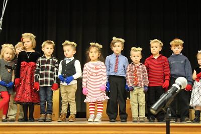 Preschool - 4yr