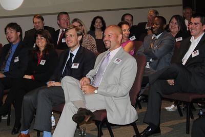 2014 CCLC Kick-Off Reception